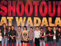 News video: Live Shoot out of Shoot out at wadala
